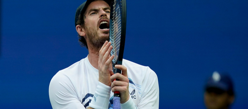 Andy Murray ends social media hunt for missing wedding ring
