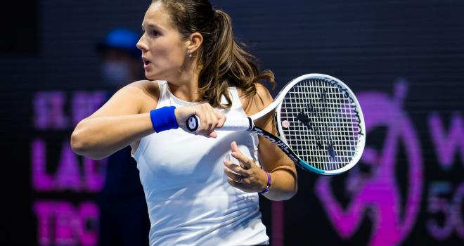 Daria Kasatkina lands fourth career trophy in St. Petersburg