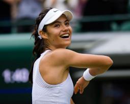 British tennis sensation Emma Raducanu set to change coaches