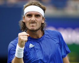 Greek tennis star Stefanos Tsitsipas says he will not take COVID vaccine without mandatory need