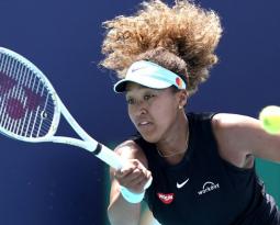Naomi Osaka to take break from Wimbledon, expected to return for Olympics