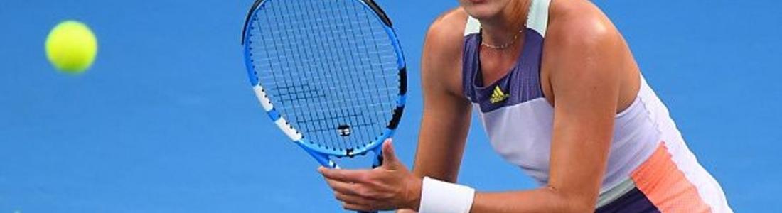 Serena, Muguruza & more WTA stars working from home